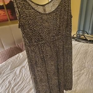 Soya concept size small summer dress
